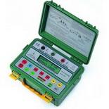 4153 IN – Измеритель сопротивления изоляции до 8 ГОм / 1000 В