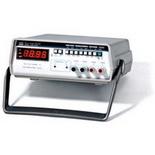 GOM-801H – Микроомметр 10 мкОм...20 кОм