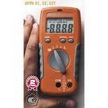 APPA 62 – Мультиметр
