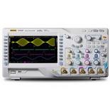DS4024 – Цифровой осциллограф 200 МГц, 4 канала