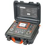 MIC-5050 – Измеритель параметров электроизоляции