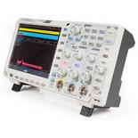 АКИП-4122/12V – Осциллограф 200 МГц / 2 канала