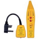 188 FFF – Идентификатор предохранителей, автоматов защиты и неисправности шины заземления