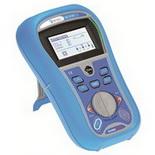 MI 3125 – Измеритель параметров безопасности электроустановок
