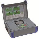 MI 3250 – Микроомметр с током до 10А