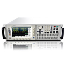 АКИП-1373 – Программируемая электронная нагрузка постоянного и переменного тока
