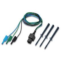 S1112 – Универсальный испытательный кабель длиной 1,5 м, с 3-мя наконечниками