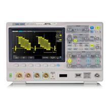 АКИП-4126/1-X – Осциллограф цифровой 70 МГц / 2 канала