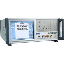 WK 6505P – Измеритель RLC параметров