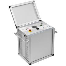 HVA60 – Высоковольтная СНЧ установка для испытаний кабелей с изоляцией из сшитого полиэтилена, 60 кВ