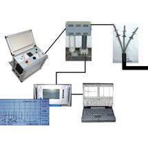 PD90/TD – Система диагностики СПЭ кабелей и регистрации частичных разрядов с функцией измерения тангенса угла потерь