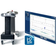 PD30 – Система диагностики СПЭ кабелей и регистрации частичных разрядов