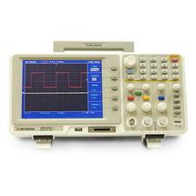 ADS-2282 – Осциллограф цифровой с опцией логического анализатора 200 МГц / 2 канала