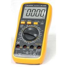 АМ-1009B – Мультиметр True RMS с генератором прямоугольных сигналов