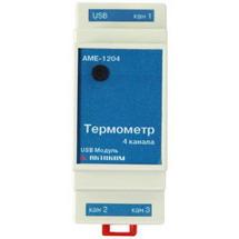 АМЕ-1204 – Измеритель температуры – базовый комплект