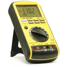 АМ-1018 – Мультиметр-мегаомметр