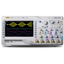 DS4034 – Цифровой осциллограф 350 МГц, 4 канала
