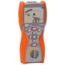 MIC-30 – Измеритель параметров электроизоляции