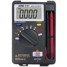 VC921 – Цифровой мультиметр