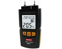 HM601 – Измеритель влажности древесины