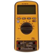 VA-MM42 – Мультиметр цифровой