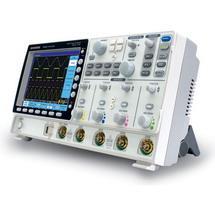 GDS-73154 – Осциллограф 150 МГц / 4 канала