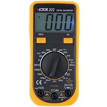 Victor 202 – Мультиметр