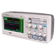 АКИП-4115/1А – Осциллограф цифровой, 25 МГц / 2 канала