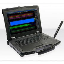 АКИП-4208 – Анализатор спектра портативный в защитном корпусе до 6 ГГц
