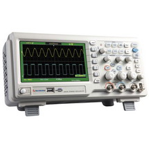 ADS-2102M – Осциллограф цифровой