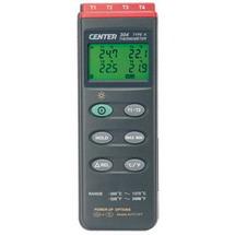 CENTER 304 – Измеритель температуры 4 входа