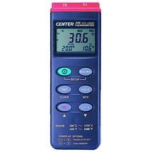 CENTER 306 – Измеритель температуры 2 входа