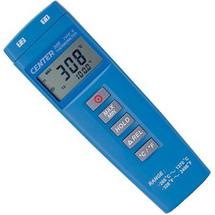CENTER 308 – Измеритель температуры 2 входа