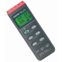 CENTER 309 – Измеритель температуры 4 входа