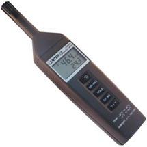 CENTER 317 – Измеритель температуры и влажности