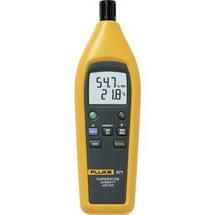 Fluke 971 – Измеритель температуры и влажности