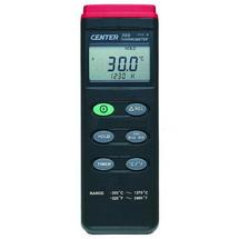 CENTER 300 – Измеритель температуры 1 вход