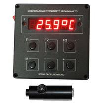 Кельвин АРТО 1500Т (А08) – Пирометр стационарный с пультом +500…+1500°С/1:200