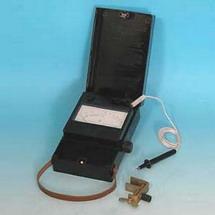 ЭС0212 – Омметр с оцифрованной отметкой