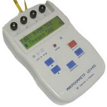 ЦС4105 – Микроомметр