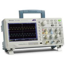 TBS1102B – Цифровой осциллограф 100 МГц, 2 канала
