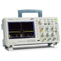 TBS1102B-EDU – Цифровой осциллограф 100 МГц, 2 канала