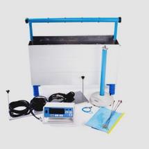 СКАТ-70П – Приставка измерительная для испытаний средств защит от поражения электротоком