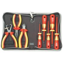 PK-2801 – Набор инструментов для работы с напряжением до 1000В