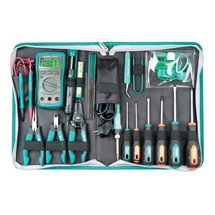 PK-2623B – Набор инструментов для электроники