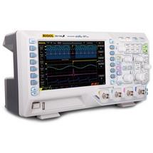 DS1104Z-S – Цифровой осциллограф 100 МГц, 4 канала с генератором