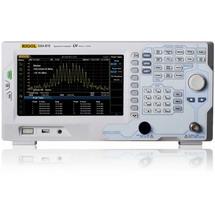 DSA815 – Анализатор спектра 9 кГц – 1,5 ГГц