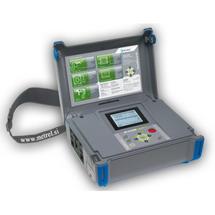 MI 3201 – Многофункциональный измеритель параметров изоляции