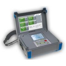MI 3202 – Измеритель параметров изоляции