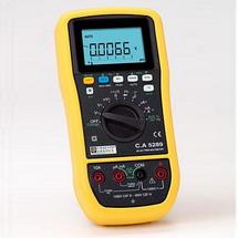 C.A 5289 – Мультиметр